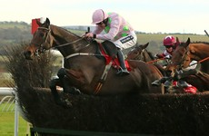 Another Grade One win for Walsh and Mullins as Djakadam repeats John Durkan success