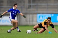 Harte stars as Ulster overcome Munster to reach Interprovincial football final