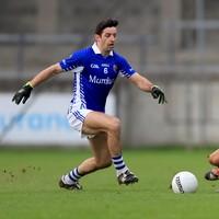 Harte stars as Ulster overcome Munster to reach Interprovincial football final