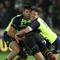 Three new European caps for Leinster as conveyor belt continues to produce