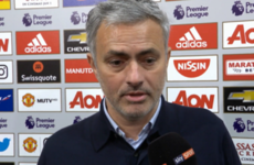 Jose Mourinho dedicates Tottenham victory to Marouane Fellaini