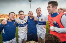 'If a guy is living and working in the area and he wants to play Gaelic football, then why not?'