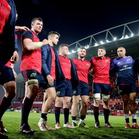 Munster wary of pitfalls after magnificent 7 wins