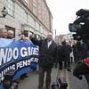 Journalists' union warns against 'false dawn' in INM pension dispute