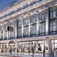 Clerys building to come to life with extra floor and glass atrium