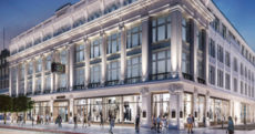 More than a year after Clerys' shock closure, the store's redevelopment has been cleared
