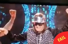 Honey G's mic drop was the most mortifying thing about The X Factor this weekend