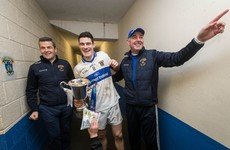 Diarmuid Connolly clinches superb Gaelic football clean sweep for the 2nd time in 4 years