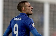 'He can say what he wants' - Jamie Vardy responds to Michael Owen criticism