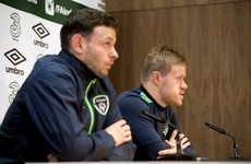 Preston confirm the capture of Andy Boyle and Daryl Horgan from Dundalk