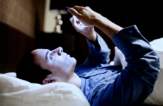 Struggling to get a good night's sleep? Ditch those alarm apps for a start