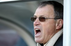 Crewe director Dario Gradi suspended by FA as part of child abuse investigation