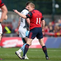 Keith Earls releases statement addressing 'poorly worded interview'