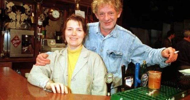 Glenroe, Dallas and Today Tonight - The top 10 programmes Ireland was watching in 1985