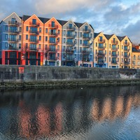 Flood defence plan for Cork finally unveiled to the public