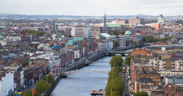 'Rent pressure zones' to be introduced with immediate effect in Dublin and Cork