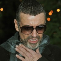 George Michael thanks hospital for 'saving my life'