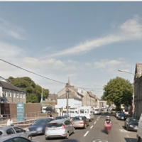 Man in his 20s dies after wall collapses in Waterford