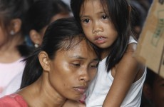 Ireland to send emergency aid to flood-struck Philippines