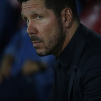 Atletico struggling under Diego Simeone as they make worst start to a season since he took over