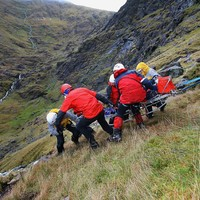 Planning a festive hill walk? Here's how to stay safe when you head out