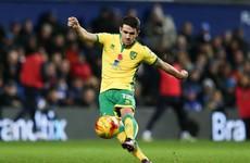 Robbie Brady linked with €12 million January move away from Norwich