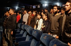 Around 20 Indian cinema-goers arrested for failing to stand for national anthem