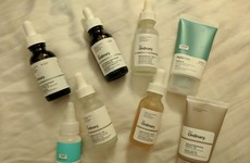 Ultra cheap skincare range The Ordinary is the toast of beauty nerds everywhere