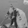 Santa on the Liffey and 1960s Dublin: A look back at Ireland's Christmas past