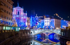 A bit of festive cheer: People are getting an extra bank holiday just for Christmas in Slovenia