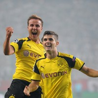 Liverpool warned to stay away from Borussia Dortmund's teen star Pulisic