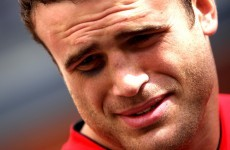 Roberts a doubt for Wales' Six Nations campaign