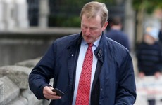Taoiseach admits using personal email address for government business