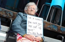 Communities will fight for nursing homes, says Sinn Féin
