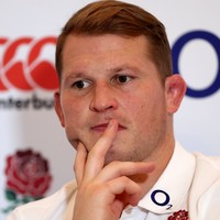 'He's got credit in the bank' - England rugby chief backs Hartley to remain captain