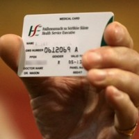 Over 9,000 children are to be given medical cards