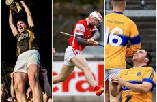 24 pictures that sum up the drama and colour of the 2016 club hurling year
