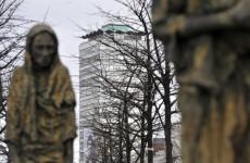 Planning permission sought to demolish Liberty Hall