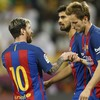 Barcelona's €30m striker finally bags first goal for the club