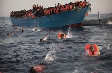 Skipper of migrant boat which sank killing up to 900 found guilty