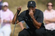 'This is where it all started for me' - Date set for Tiger Woods' first big challenge of 2017