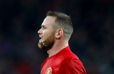 Mourinho keeps Rooney guessing over Palace clash