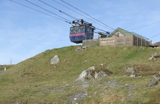 West Cork islanders left stranded for two days after cable car service was suspended