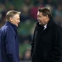 Hansen says Lions will be 'ready to rumble' in New Zealand