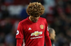 'An absolute disgrace' - Pundit launches savage attack on Man United fans