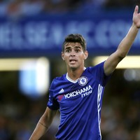 Chelsea star set for €71 million China move - reports