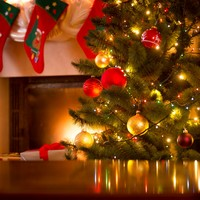 From not watering trees to overloading sockets - Ireland's top fire hazards at Christmas