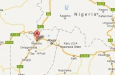Bomb strikes Nigerian church during Christmas service