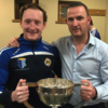 Meath manager claims Dublin league trophy in last game with All-Ireland club champs