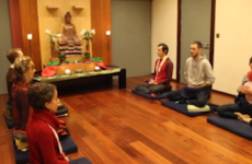'It's not just about chilling out': an experienced Dublin teacher explains how to meditate